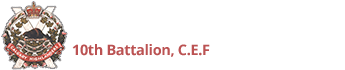 The Calgary Highlanders Logo