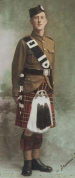 Malcolm MacCrimmon